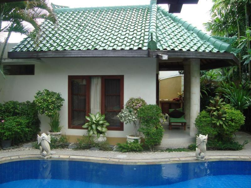 Villa Three Bedrooms With Private Pool
