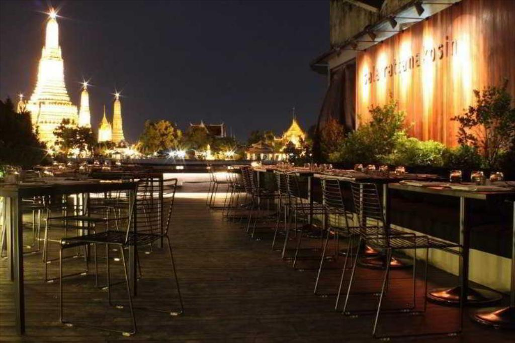 Best Price on Hotel sala rattanakosin Bangkok in Bangkok