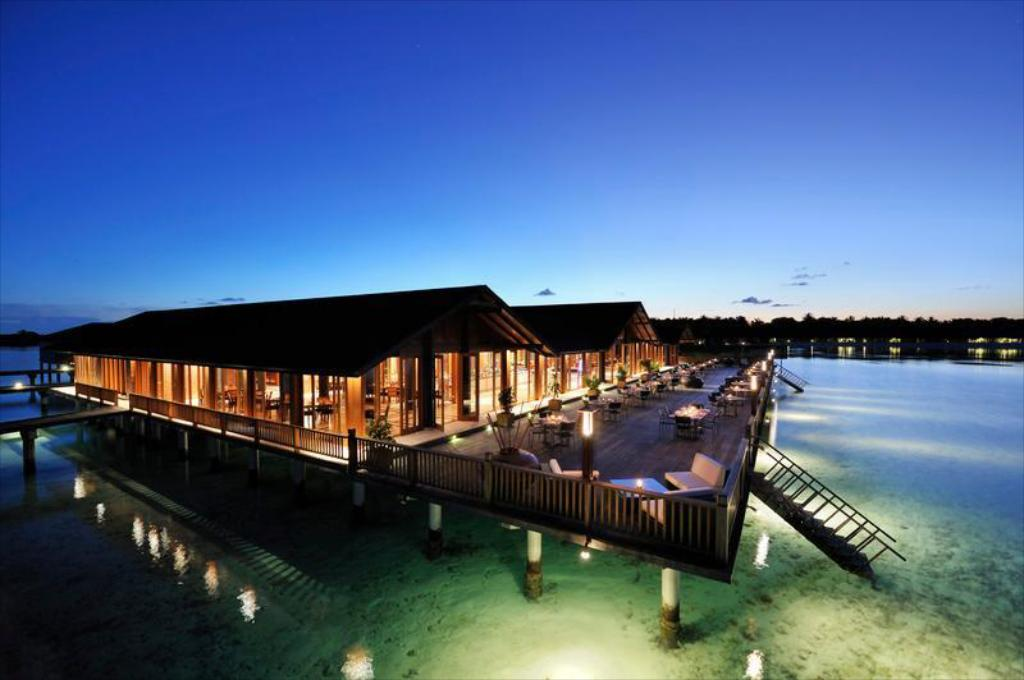 Paradise Island Resort Spa Agoda