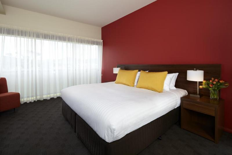 Double or Twin Guest Room