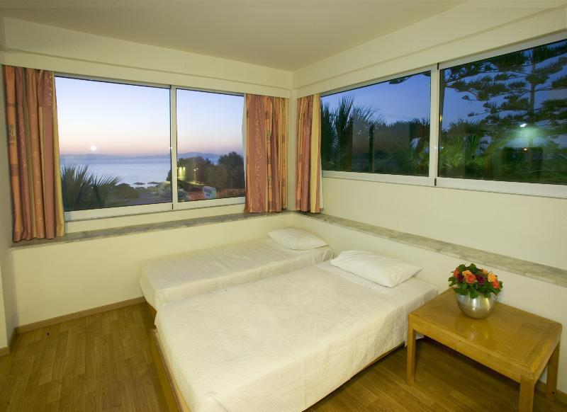 Double or Twin MAISONETTE SEA VIEW