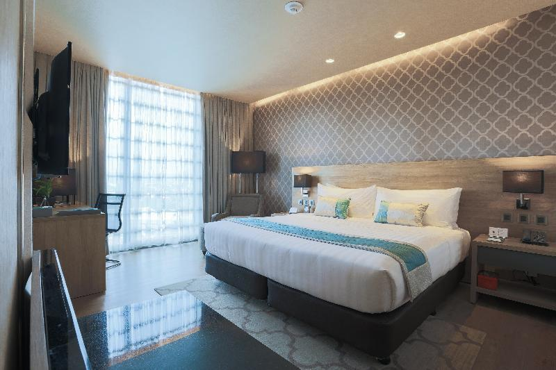 Suite Executive One Bedroom
