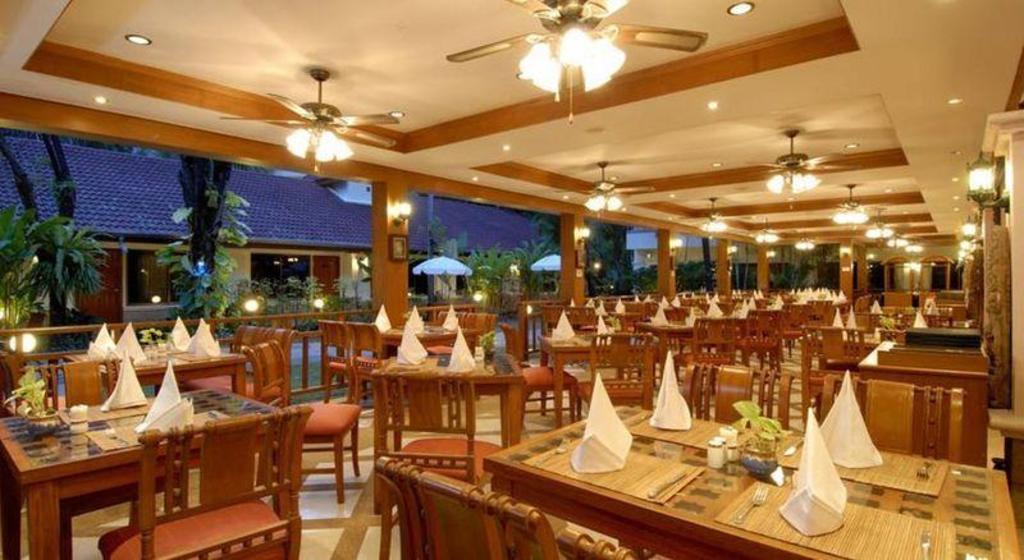 Horizon Patong Beach Resort And Spa Reviews