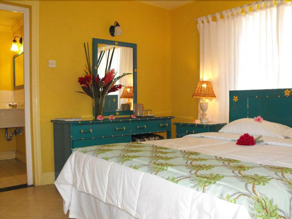 Bar-B-Barn Beach Hotel | Negril 2020 NEUE ANGEBOTE , HD ...
