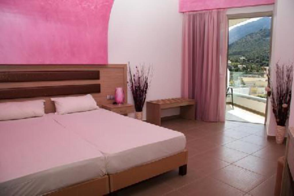 Sunset Boutique Hotel In Crete Island Room Deals Photos Reviews