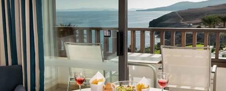 Standard Room with View Single Use - Advance Purchase 5 Days with Breakfast