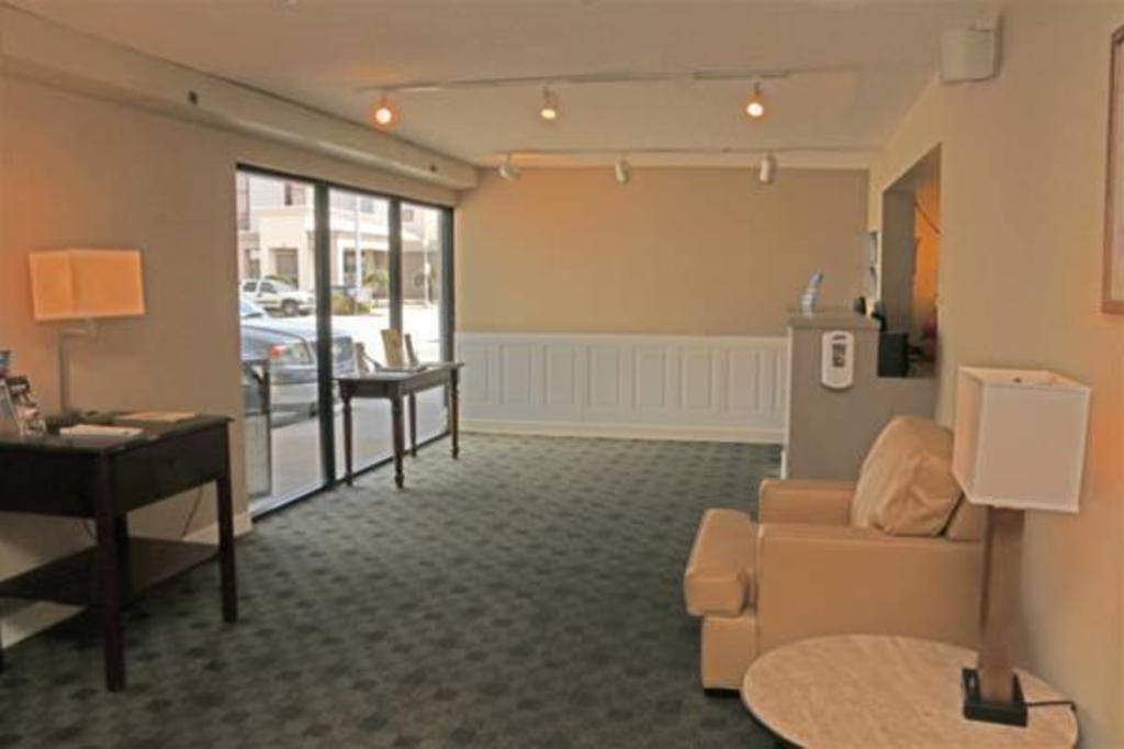 Neptune Park Inn Hotel Virginia Beach