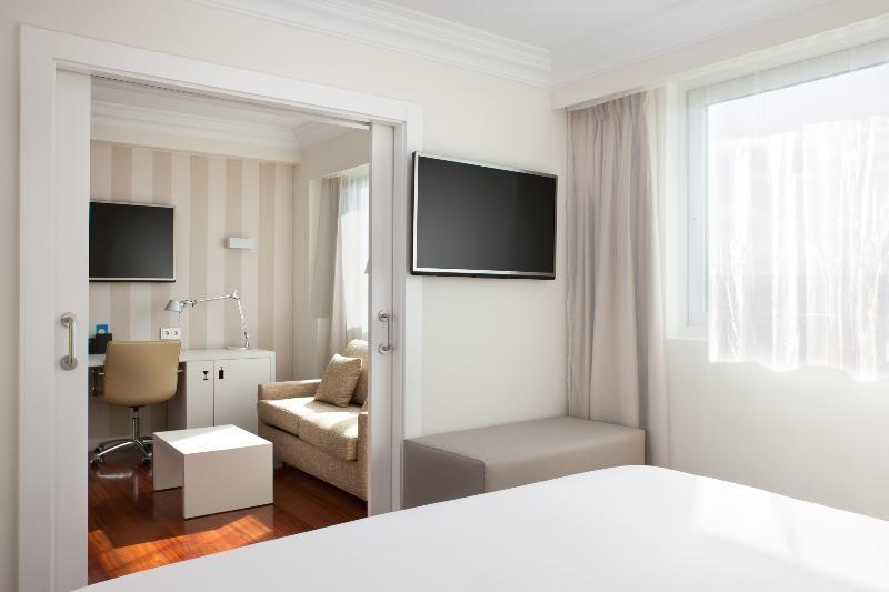 Junior Suite Capacidad 1 (Junior Suite Capacity 1)