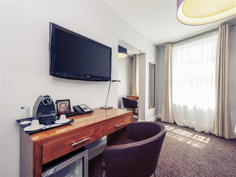 Twin/Double room - Executive