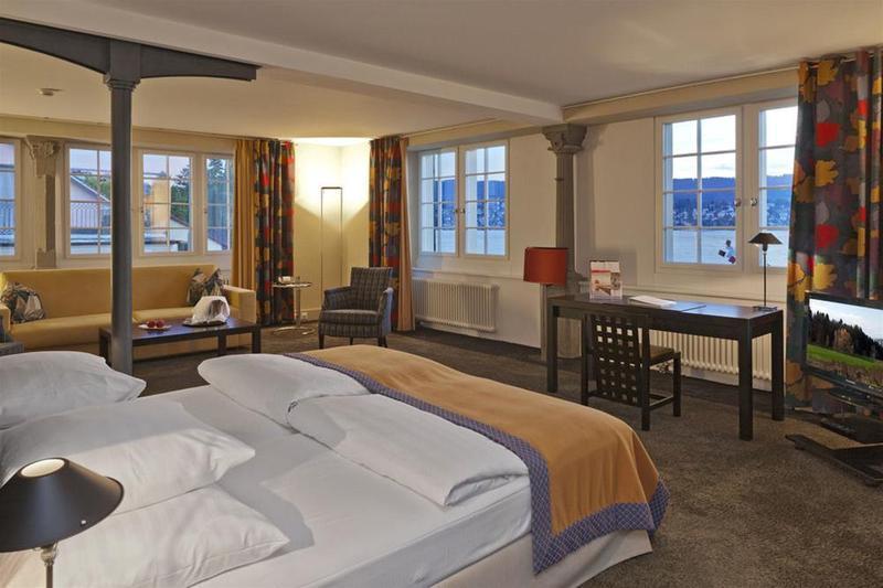 Romantik Seehotel Sonne In Kusnacht Room Deals Photos Reviews