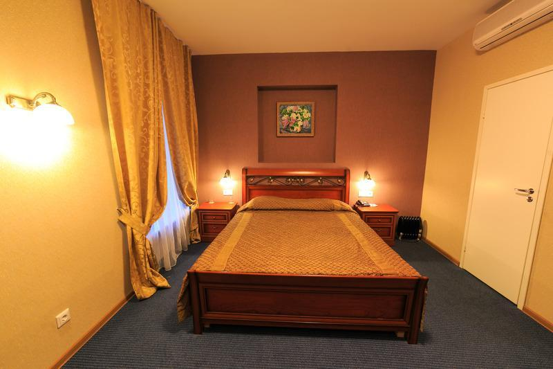 Double room - Annex - Single use