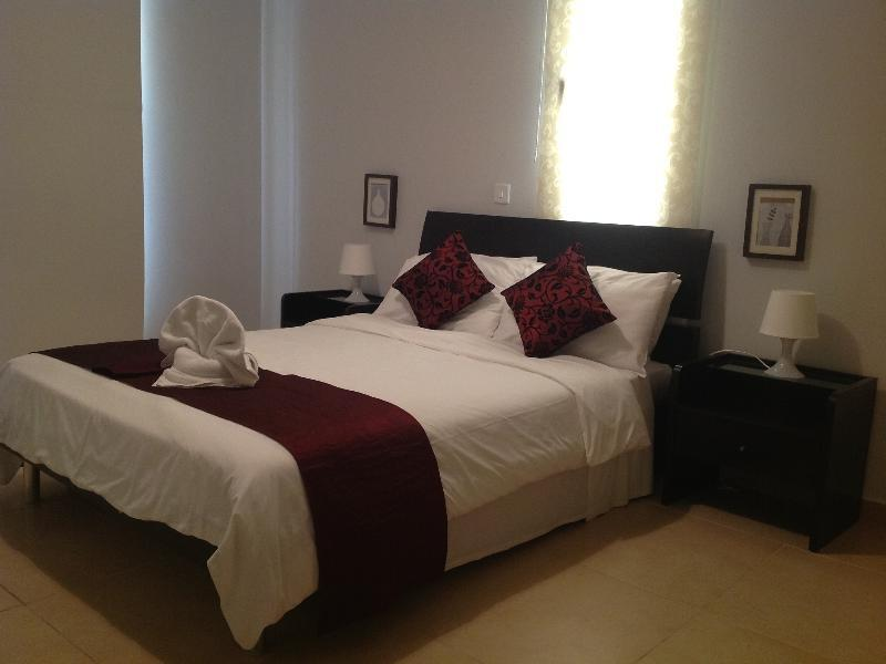 Apartamento Superior Dos Dormitorios (Apartment Superior Two Bedrooms)