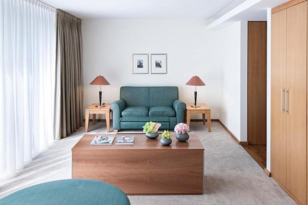 The Mandala Hotel in Berlin - Room Deals, Photos & Reviews