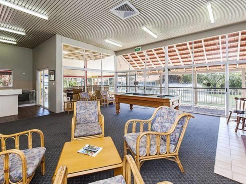Lakeside Apartments and River Resort Villas Serviced ...