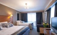The New London Carlton Hotel & Service Apartments