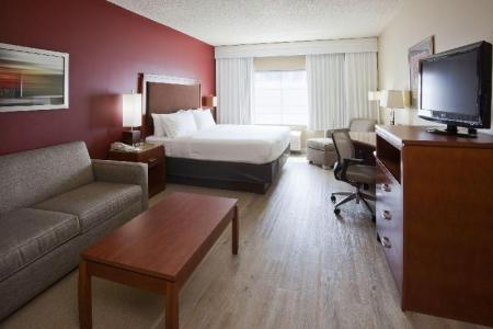 阿伯湖明尼阿波利斯西北部楓林假日套房酒店 (Holiday Inn Hotel & Suites Maple Grove Northwest Minneapolis-Arbor Lakes)