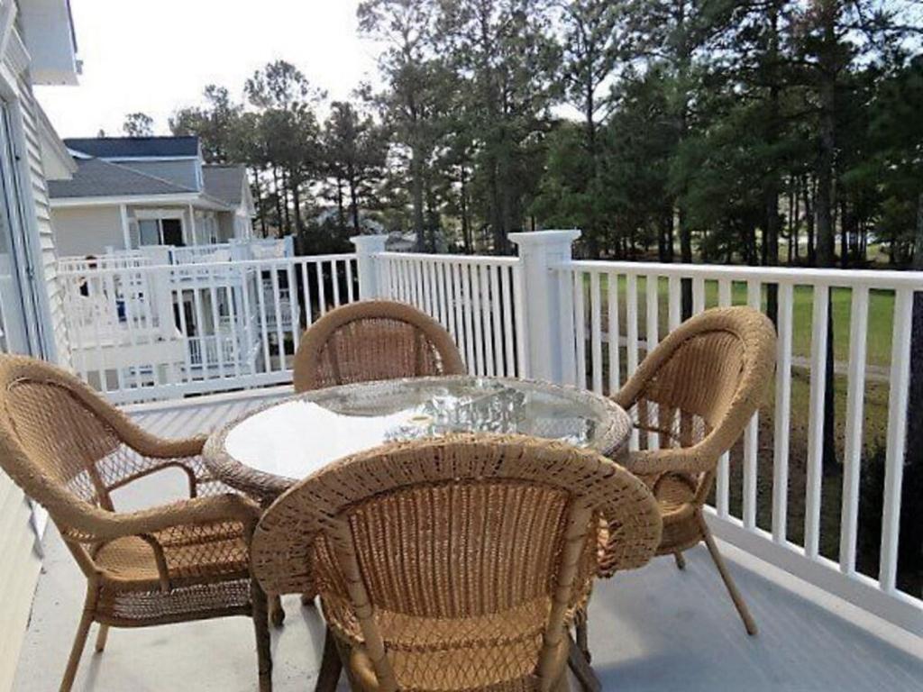 Brunswick Plantation & Golf Resort in Calabash (NC) - Room ...