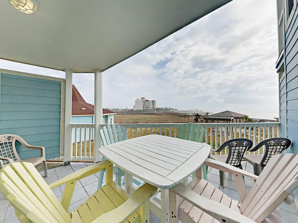 Seascape Resort Condos Galveston Tx