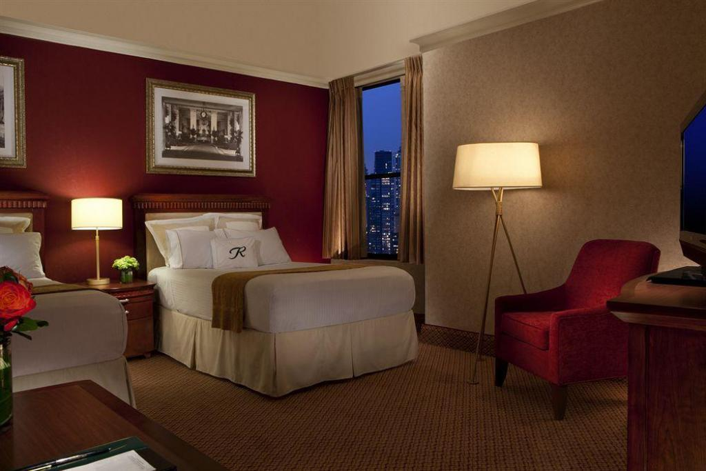 The Roosevelt Hotel In New York Ny Room Deals Photos Reviews