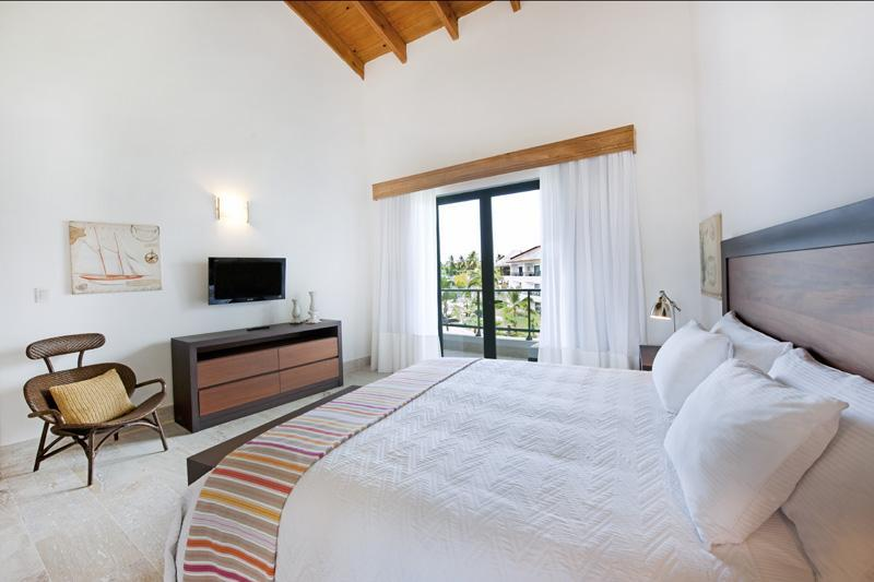 3 BEDROOMS SUITE 6 ADULTS CASITA