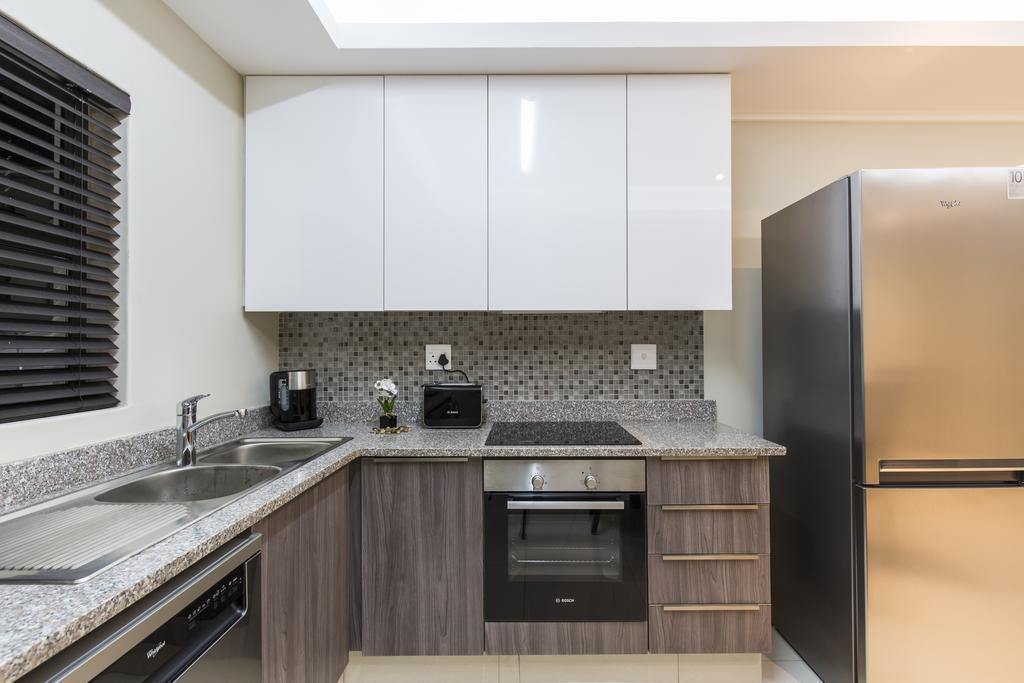 Savannah Park - Luxury Self Catering Apartments (Durban ...