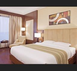 Executive Single Room Adhoc