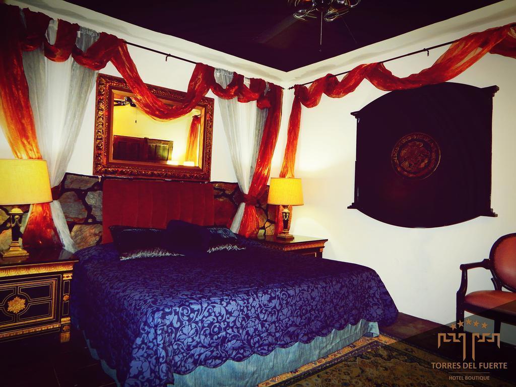 Hotel Torres Del Fuerte El