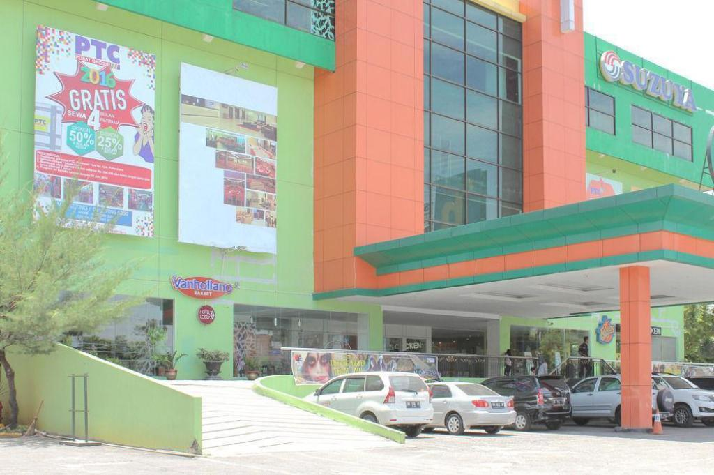 Airy The Central Ahmad Yani 43 Pekanbaru Guesthouse Bed And Breakfast Deals Photos Reviews