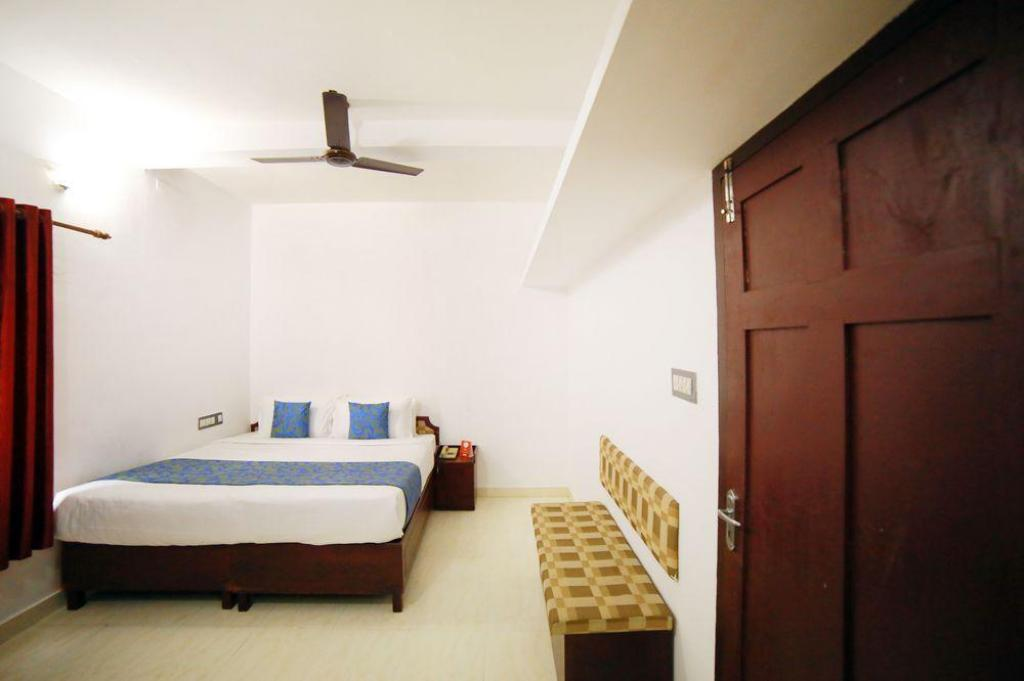 OYO 6997 New Kochi Residency