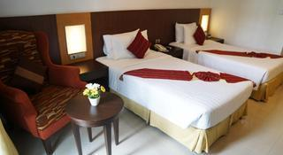Double room - Single use - De Luxe