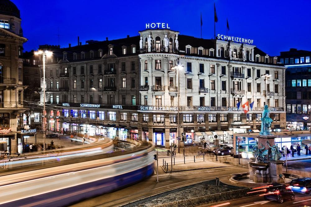 Events | Swiss Casinos