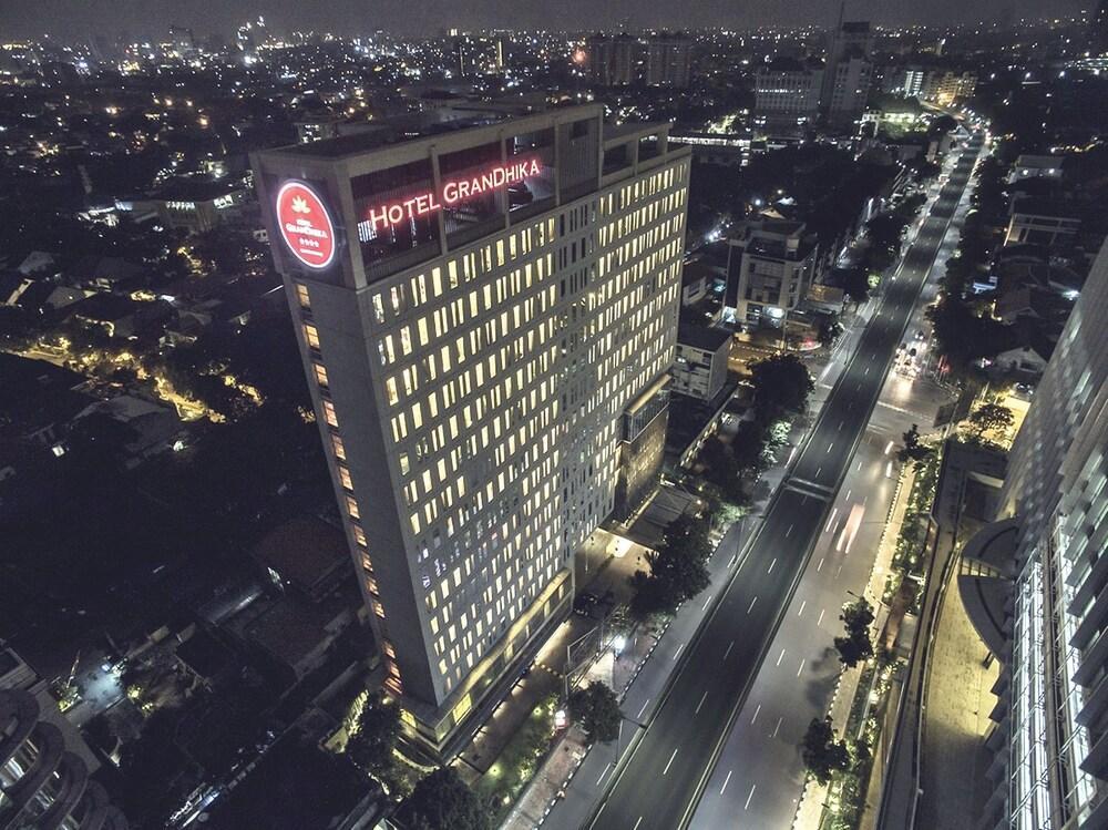 Hotel Grandhika Iskandarsyah In Jakarta Room Deals Photos Reviews