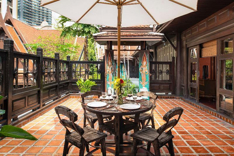 HOUSE BAAN THAI 3