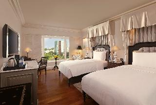 Presidential Suite Double bed
