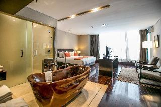 Twin/Double room - De Luxe