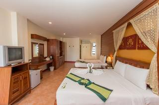 Double room - Single use - Grand - Superior