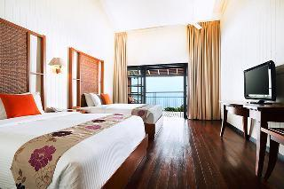 Riani Wing Suite Beachfront