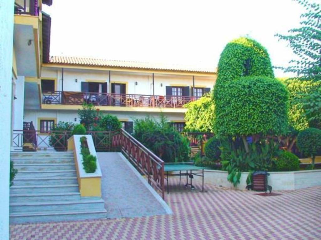 Despo Hotel, Kreta - Boek een aanbieding op Agoda.com