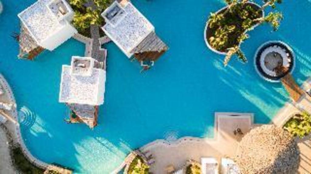 Stella Island Luxury Resort Spa Adults Only In Crete Island