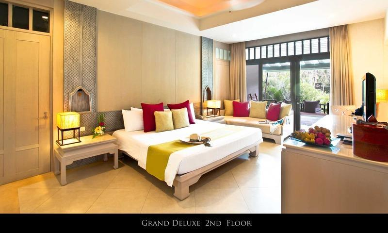 Double or Twin GRAND DELUXE ROOM