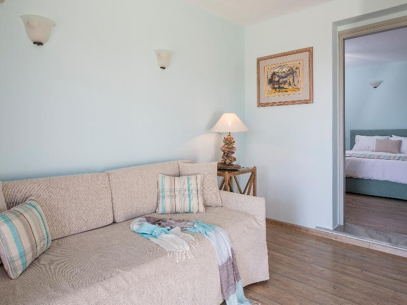 Suite Vista Lateral Para O Mar (Suite Side Sea View)