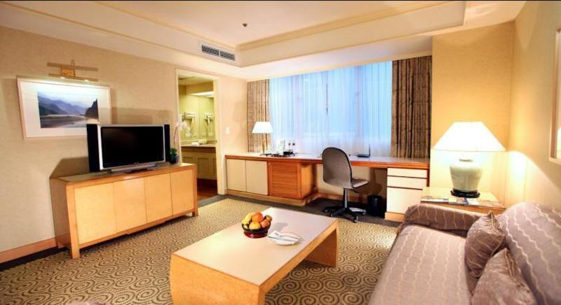 Double or Twin BUSSINESS SUITE