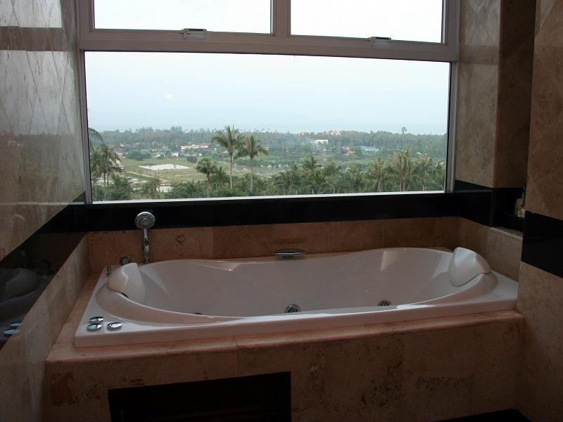 DOUBLE DELUXE JACUZZI SEA VIEW