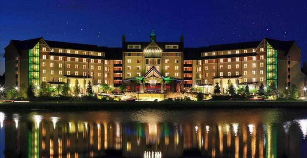 Mount Airy Casino and Resort
