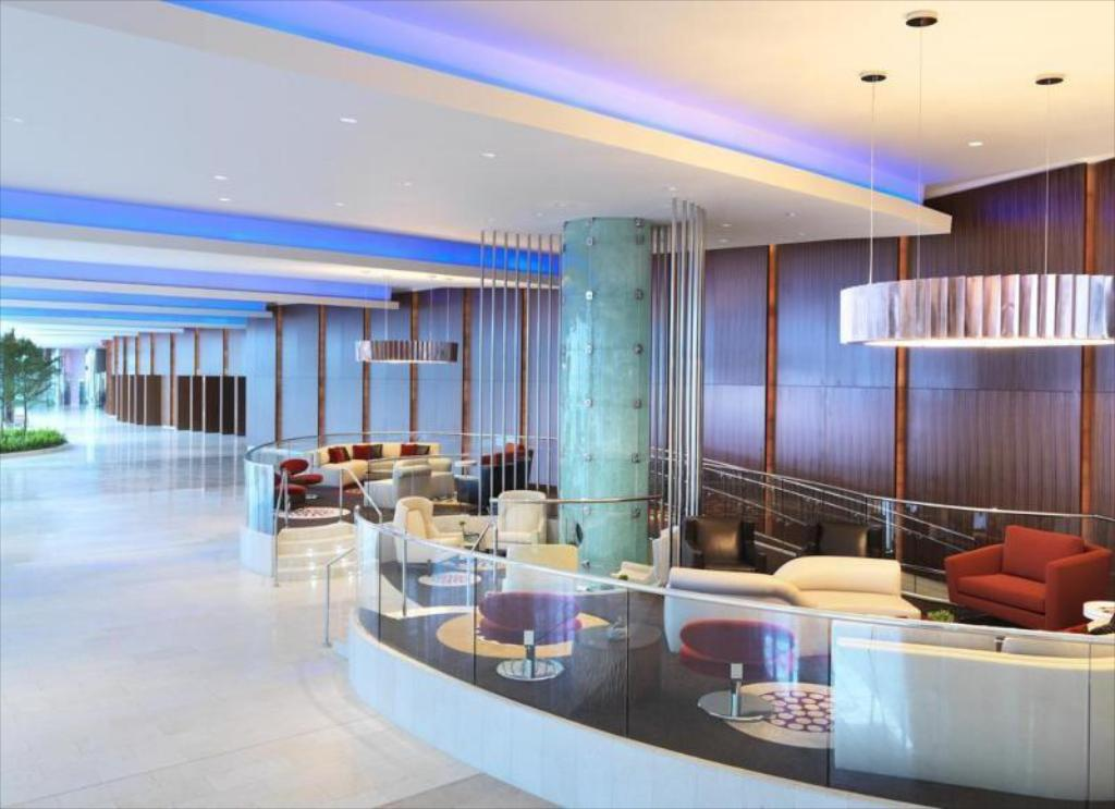 Ocean Casino Resort Hotel Atlantic City Nj Deals Photos Reviews