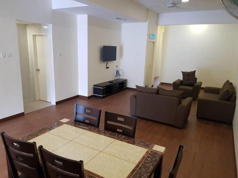 Apartment One Bedroom