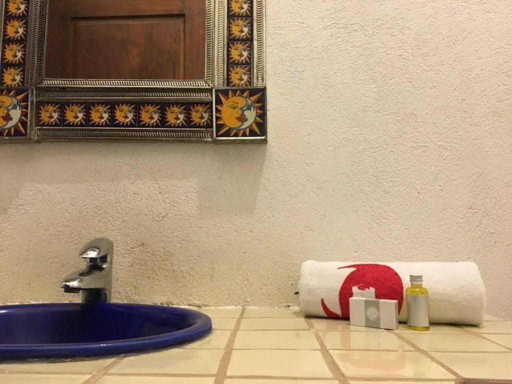 Motel Luna San Miguel De Allende Ofertas De último Minuto En