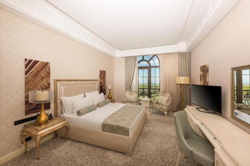 Quba Palace Hotel Website