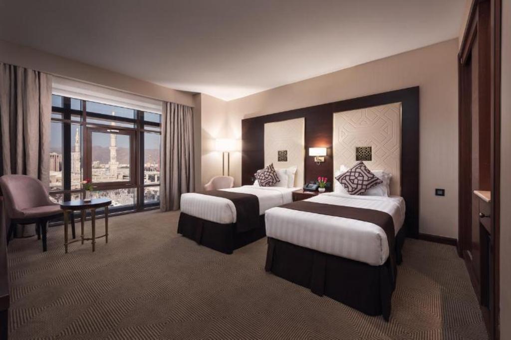 Coral Al Madinah Hotel in Medina - Room Deals, Photos & Reviews
